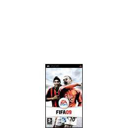 Fifa 09 (PSP) Reviews