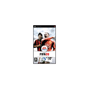 Photo of Fifa 09 (PSP) Video Game