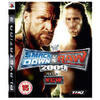 Photo of WWE Smackdown Vs. Raw 2009 (PS3) Video Game