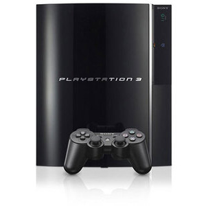 Photo of Sony PlayStation 3 80GB Games Console
