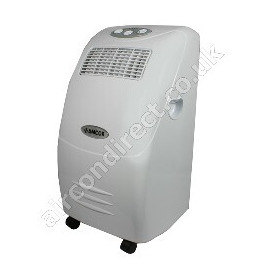 Amcor Aircon Unit Air Con or Cooling Unit Reviews