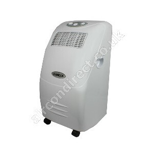 Photo of Amcor Aircon Unit Air Con Or Cooling Unit Air Conditioning