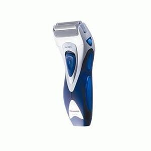 Photo of Panasonic S-CURVE W&D Rechargeable Shaver Shaving Trimming Epilation