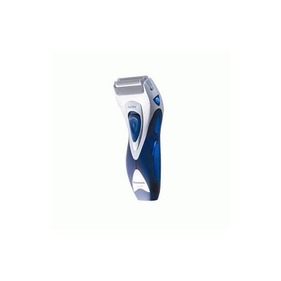 Panasonic S-CURVE W&D Rechargeable Shaver