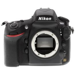 Nikon D800 (Body Only) Reviews