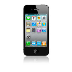 Photo of Apple iPhone 4 32GB Mobile Phone