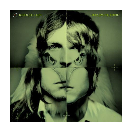 Kings Of Leon Only By The Night Compact Disc