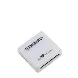 Technika Memory Card Reader Reviews