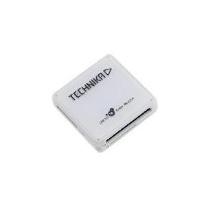 Photo of Technika Memory Card Reader Memory Card
