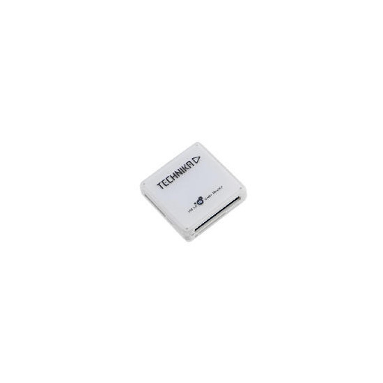 Technika Memory Card Reader