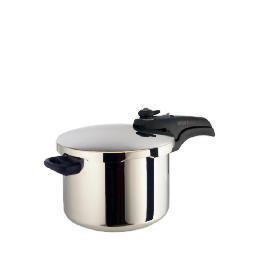 Prestige Stainless Steel Pressure Cooker Reviews
