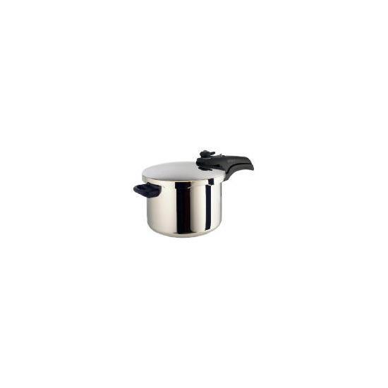 Prestige Stainless Steel Pressure Cooker