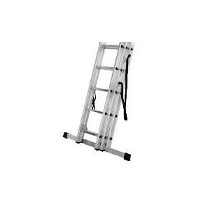 Photo of Abru Pro 2.98M Combi Ladder Home Miscellaneou