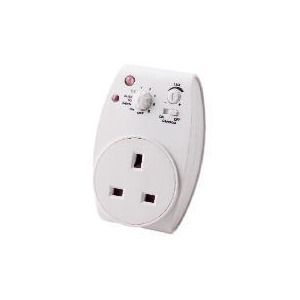 Photo of Tesco Energy Saving Dusk 'Til Dawn Plug Socket Adaptors and Cable