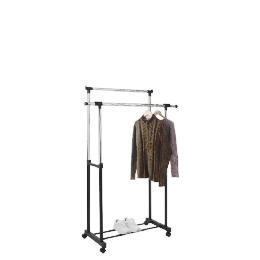 Tesco double garment rail Reviews