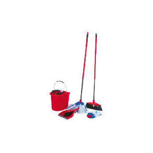 Photo of Vileda Supermocio Kit Cleaning Accessory
