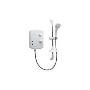 Photo of Triton Seville 9.5 KW Electric Shower Bathroom Fitting