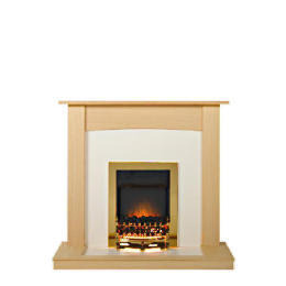 Valor Perth Traditional Electric Fire Suite Reviews