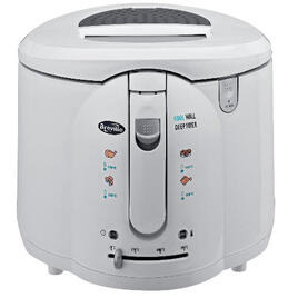 Breville DF38 Fryer Reviews