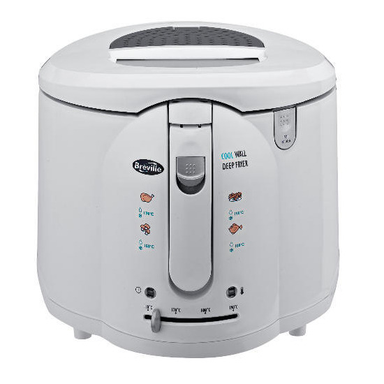 Breville DF38 Fryer