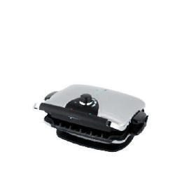 George Foreman 13185 G5 Removable Grill Reviews