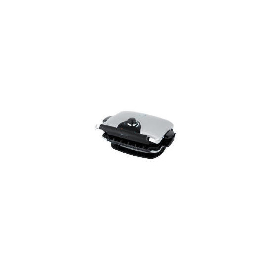 George Foreman 13185 G5 Removable Grill