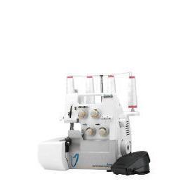 Toyota SL3335 Overlocker Sewing Machine Reviews