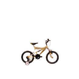 """16"""" Urban Racers Bike Reviews"""
