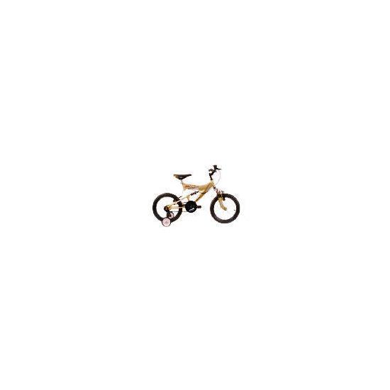 """16"""" Urban Racers Bike"""