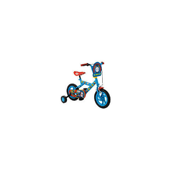 Thomas & Friends 12'' Bike