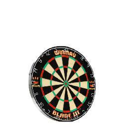 Winmau Blade 3 Lll Britle Dartboard Reviews