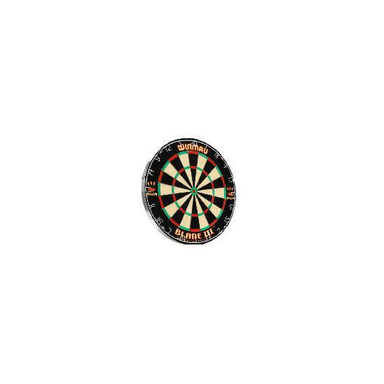 Winmau Blade 3 Lll Britle Dartboard