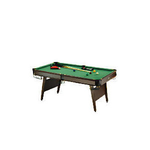 Photo of Sheffield Snooker Table Gadget