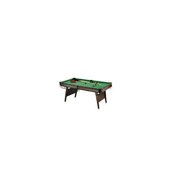 Sheffield Snooker Table