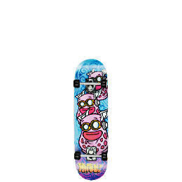 Phibz 28''  Skateboard Abec 1 Reviews