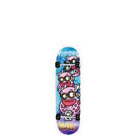 Phibz 28''  Skateboard Abec 1 Reviews