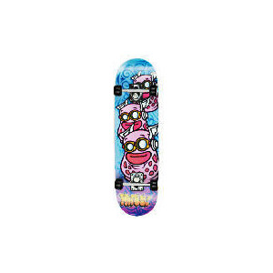 Photo of PHIBZ 28''  Skateboard Abec 1 Skateboard