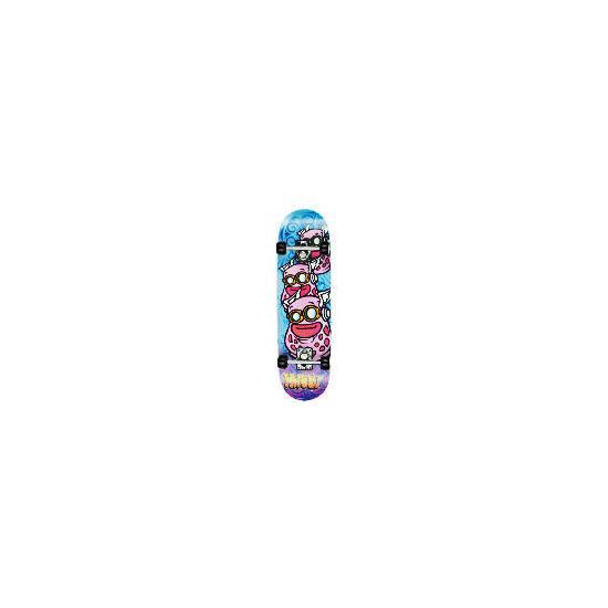 Phibz 28''  Skateboard Abec 1