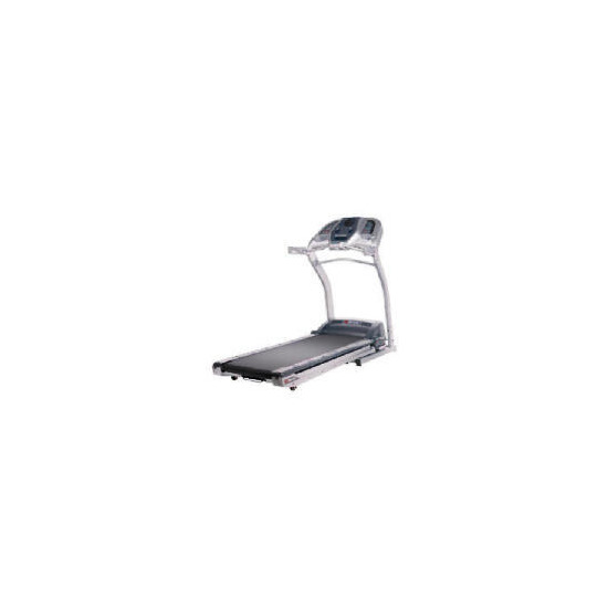 Bowflex 7 Series Folding Treadmill
