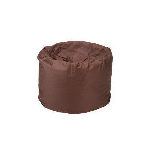 Photo of Tesco Beanbag, Chocolate Home Miscellaneou