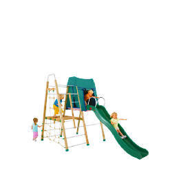 TP Forest Climber Wooden Climbing Frame Set Reviews