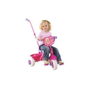 Photo of Barbie 'My Special Things Trike Toy