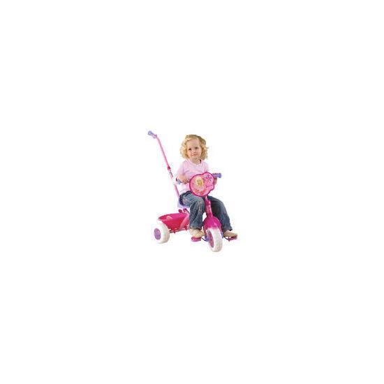 Barbie 'My Special Things Trike