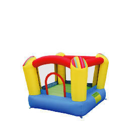 Tesco Airflow Bouncy Castle Reviews