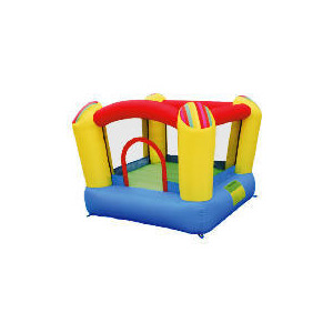 Photo of Tesco Airflow Bouncy Castle Toy
