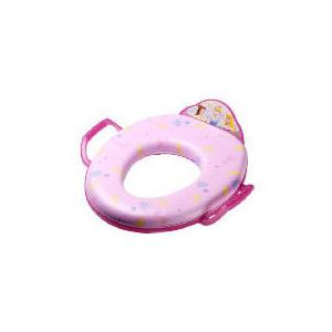 Photo of Disney Princess Soft Toilet Seat Toy