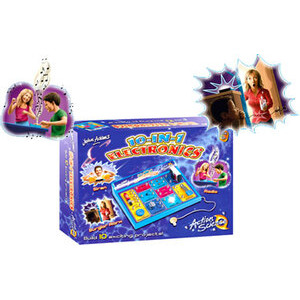 Photo of 10 In 1 Electronics Toy