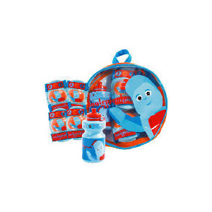 Photo of In The Night Garden Iggle Piggle Back Pack Back Pack