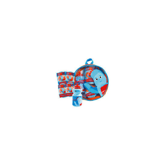 In The Night Garden Iggle Piggle Back Pack
