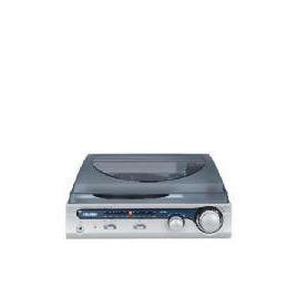 Bush RPA-01 Turntable with Radio Reviews